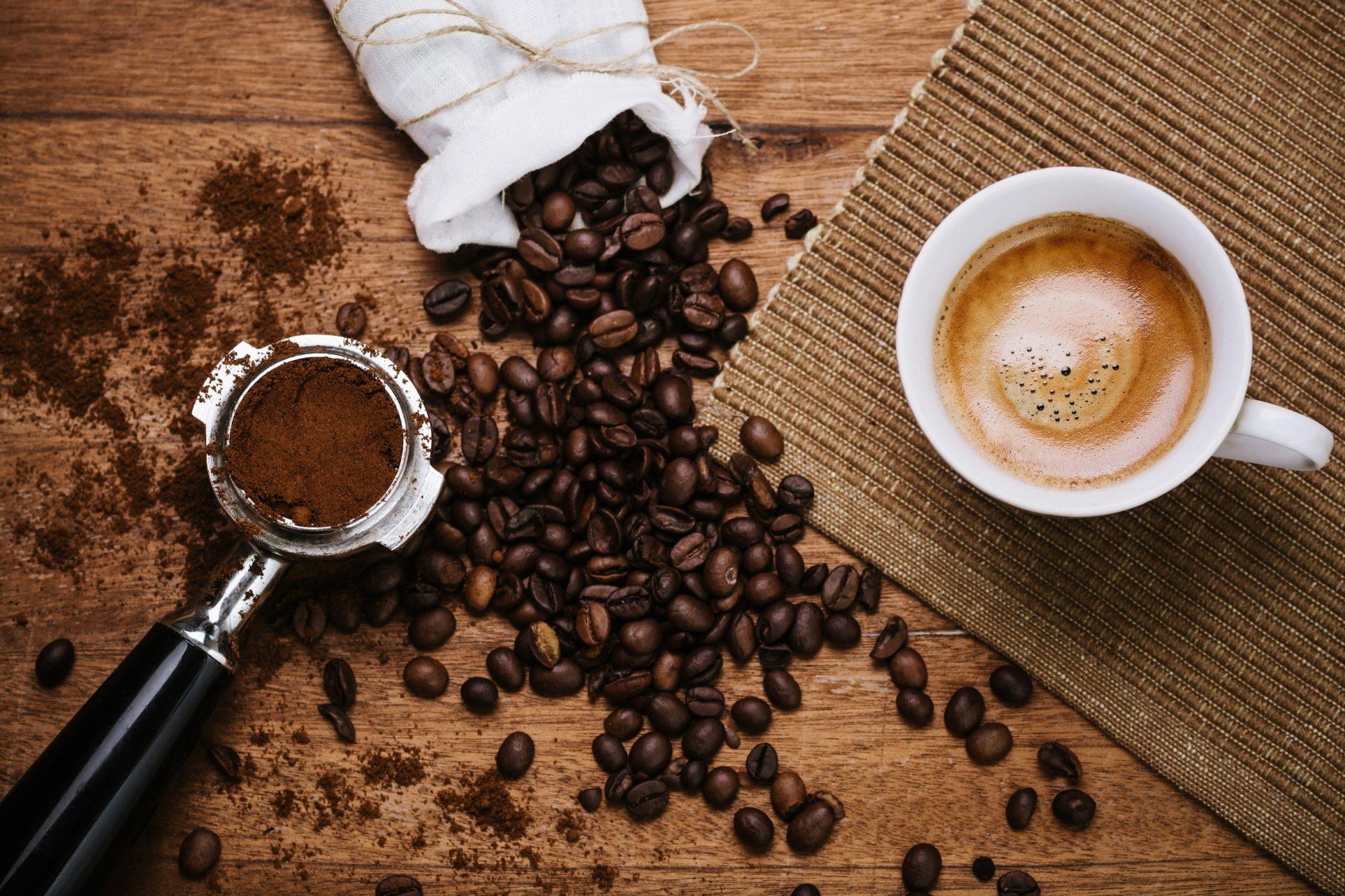 Espresso – The Italian