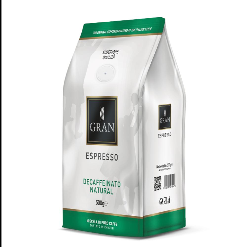 Gran_Espresso_Decaf_500g_whole_bean_GiorgioPietri