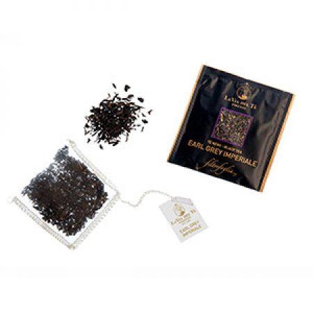 Filtrofoglia Prestige La Via del Tè
