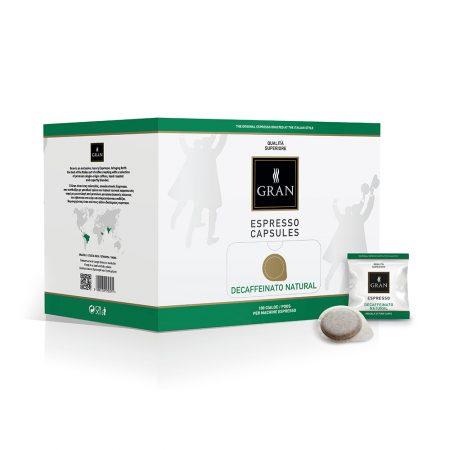Gran_Espresso_Decaf_Pods_Ese_GiorgioPietri_Box_100pcs