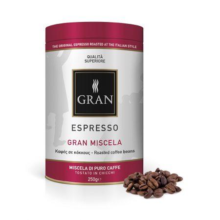 Gran_Espresso_GranMiscela_whole_bean_coffee_can_250gr_GiorgioPietri