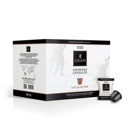 Gran_Espresso_TopSelection_Capsule_Nespresso_GiorgioPietri_Box_100pcs