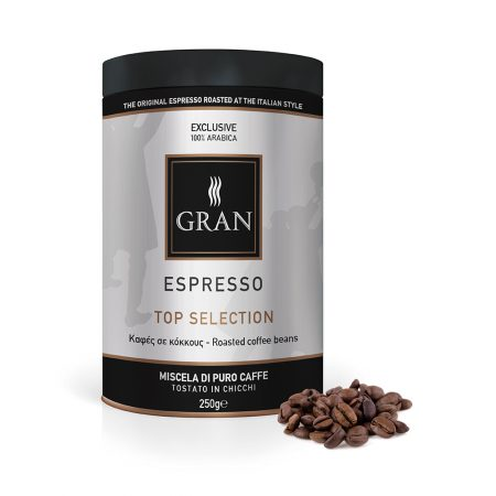 Gran_Espresso_TopSelection_whole_bean_coffee_can_250gr_GiorgioPietri